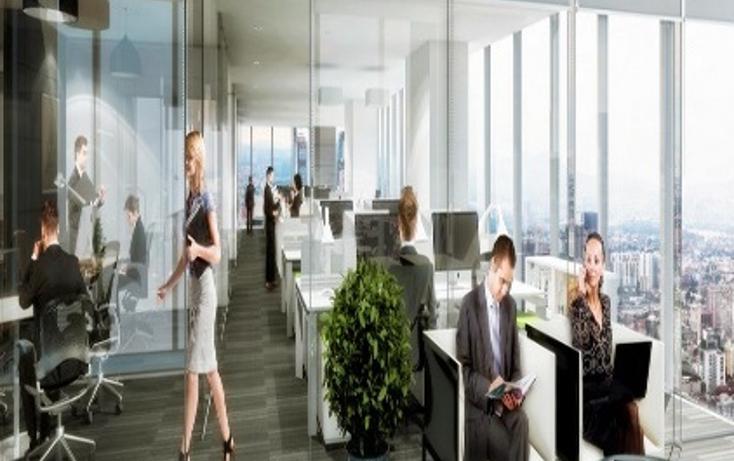 Foto de oficina en renta en  , cuauhtémoc, cuauhtémoc, distrito federal, 2632385 No. 02