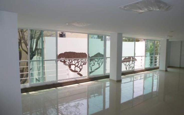 Foto de oficina en renta en  , cuauhtémoc, cuauhtémoc, distrito federal, 584490 No. 01