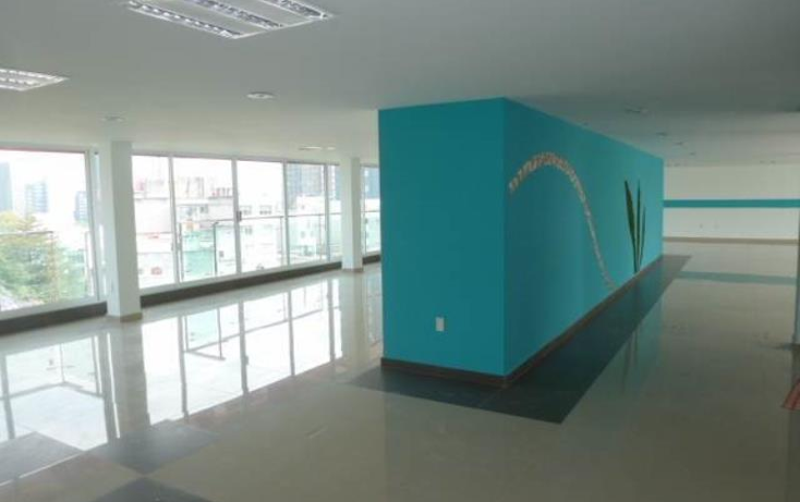 Foto de oficina en renta en  , cuauhtémoc, cuauhtémoc, distrito federal, 584491 No. 01
