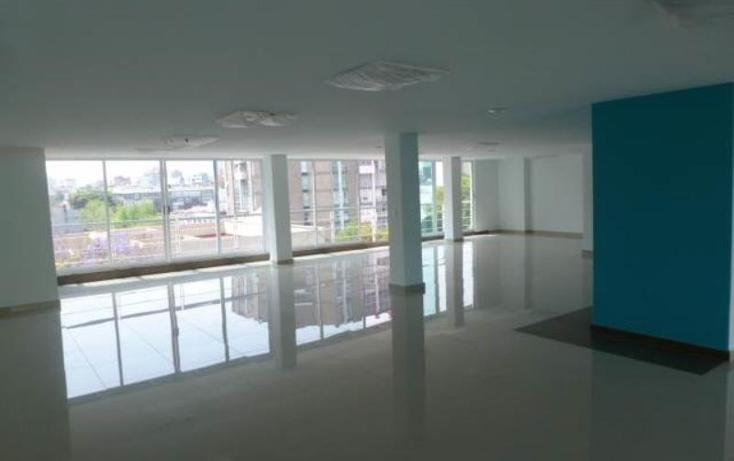 Foto de oficina en renta en  , cuauhtémoc, cuauhtémoc, distrito federal, 584491 No. 03