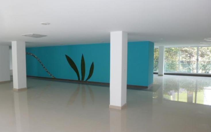 Foto de oficina en renta en  , cuauhtémoc, cuauhtémoc, distrito federal, 599640 No. 03