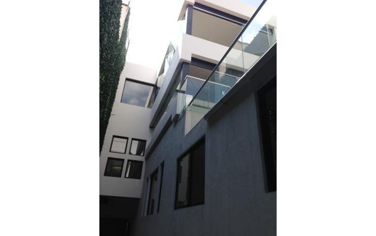 Foto de edificio en renta en  , cuauhtémoc, cuauhtémoc, distrito federal, 640209 No. 06