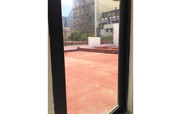 Foto de edificio en renta en  , cuauhtémoc, cuauhtémoc, distrito federal, 640209 No. 25