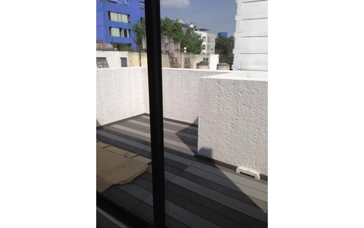 Foto de edificio en renta en  , cuauhtémoc, cuauhtémoc, distrito federal, 640209 No. 28