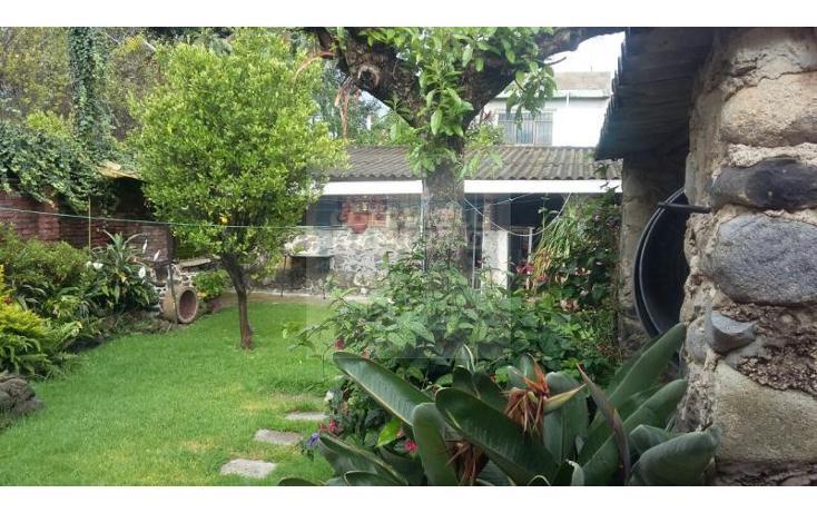 Foto de casa en venta en  , cuauhtémoc, cuernavaca, morelos, 1842048 No. 04