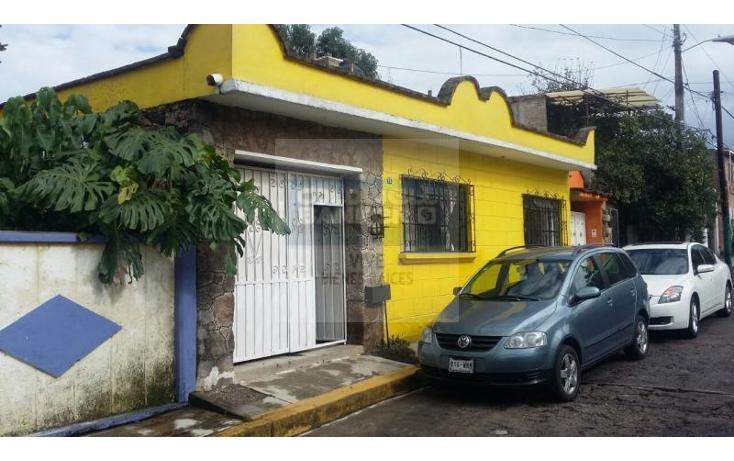 Foto de casa en venta en  , cuauhtémoc, cuernavaca, morelos, 1842048 No. 07