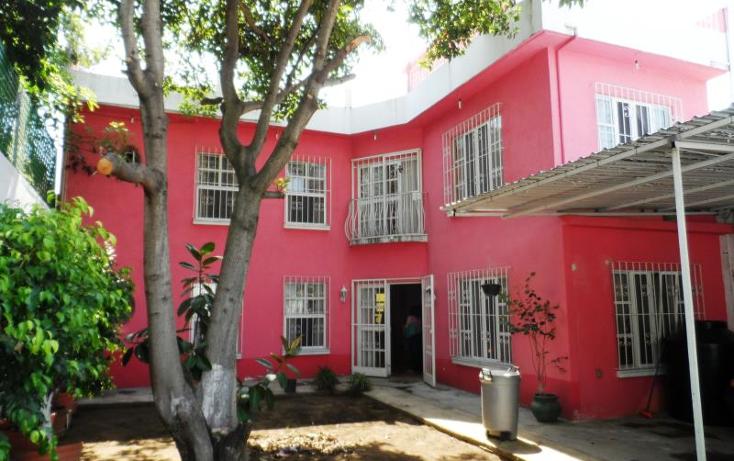 Foto de casa en venta en  , cuauht?moc, cuernavaca, morelos, 994189 No. 01