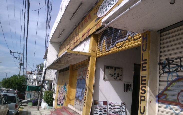 Foto de edificio en venta en cuauhtémoc, del valle, acapulco de juárez, guerrero, 1700172 no 02