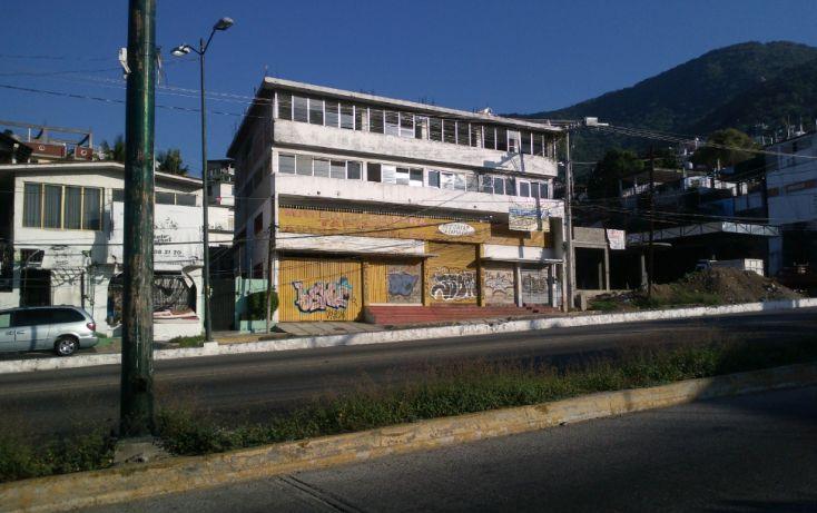 Foto de edificio en venta en cuauhtémoc, del valle, acapulco de juárez, guerrero, 1700172 no 05