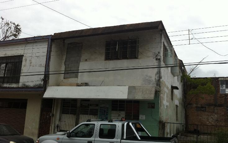 Foto de casa en venta en cuauhtemoc hcv1828 607, del pueblo, tampico, tamaulipas, 2651795 No. 01