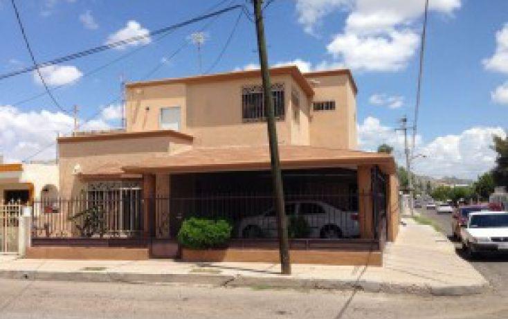 Foto de casa en venta en, cuauhtémoc, hermosillo, sonora, 1549720 no 01