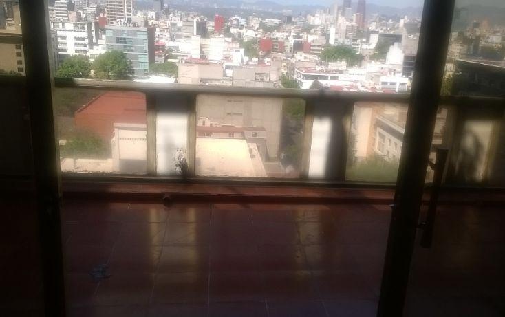 Foto de oficina en renta en, cuauhtémoc, la magdalena contreras, df, 1817640 no 04