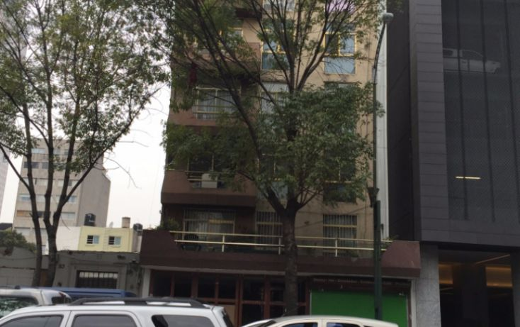 Foto de departamento en venta en, cuauhtémoc, la magdalena contreras, df, 1835430 no 19