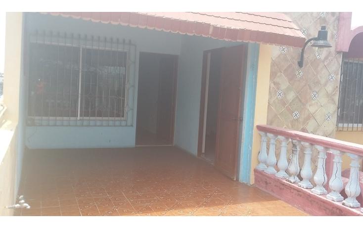 Foto de casa en venta en  , los pinos, veracruz, veracruz de ignacio de la llave, 1463277 No. 16