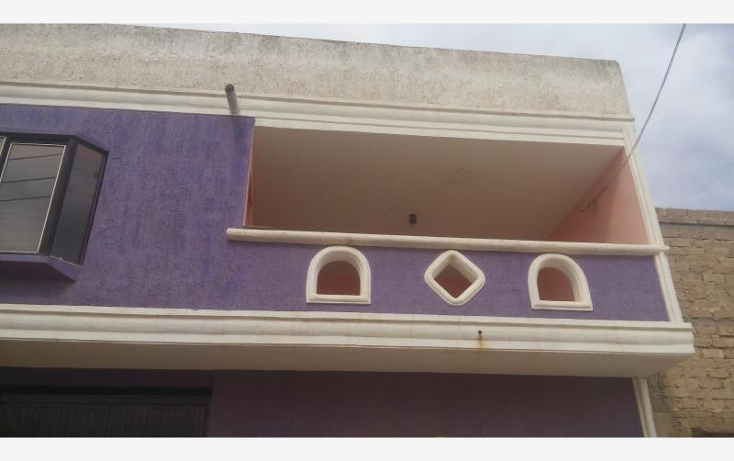 Foto de casa en venta en  0, mesa colorada poniente, zapopan, jalisco, 1936716 No. 02