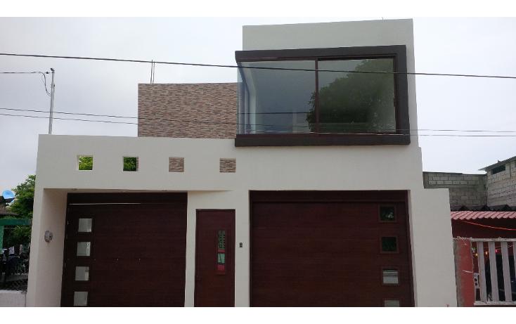 Foto de casa en venta en  , cuauhtémoc, minatitlán, veracruz de ignacio de la llave, 1374481 No. 01
