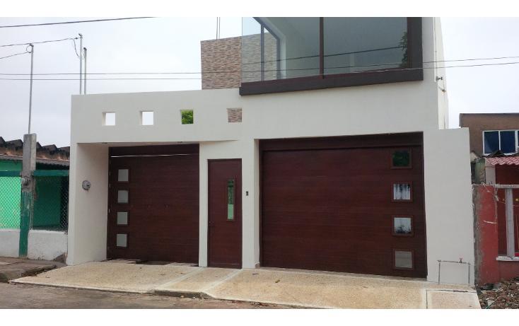Foto de casa en venta en  , cuauhtémoc, minatitlán, veracruz de ignacio de la llave, 1374481 No. 08