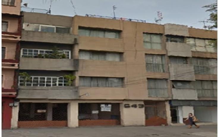 Foto de departamento en venta en cuauhtémoc , narvarte oriente, benito juárez, distrito federal, 942499 No. 01