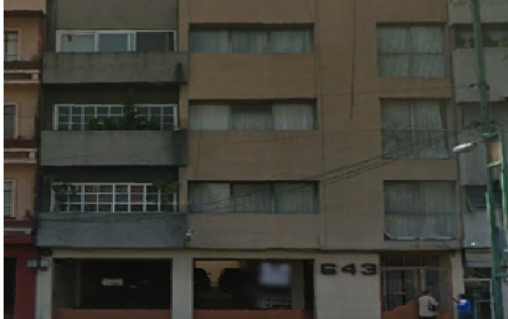 Foto de departamento en venta en cuauhtémoc , narvarte oriente, benito juárez, distrito federal, 942499 No. 02
