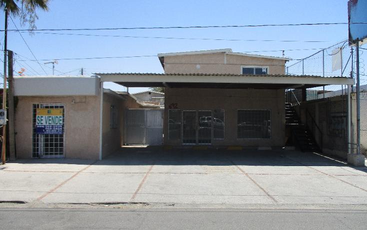 Foto de local en venta en  , cuauhtémoc norte, mexicali, baja california, 1117303 No. 01
