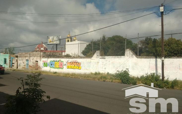 Foto de terreno comercial en renta en  , cuauhtémoc, puebla, puebla, 1684468 No. 01