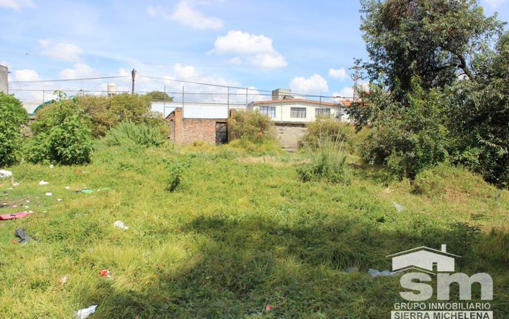 Foto de terreno comercial en renta en  , cuauhtémoc, puebla, puebla, 1684468 No. 04