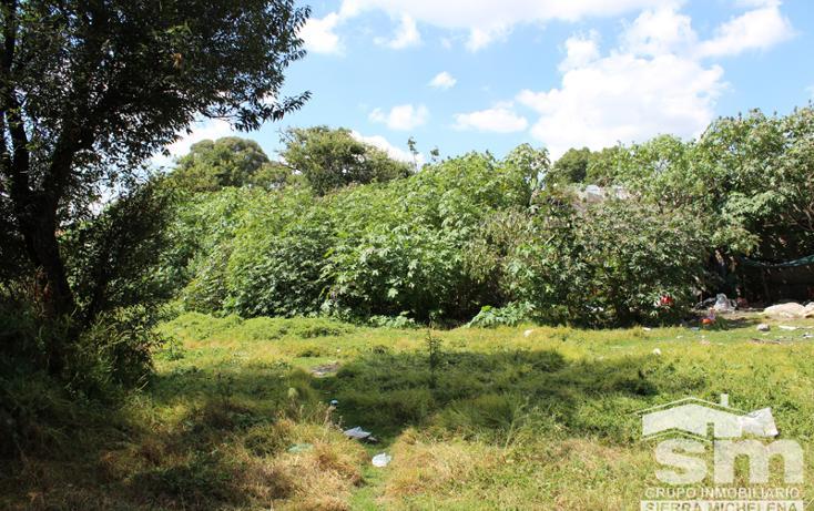 Foto de terreno comercial en renta en  , cuauhtémoc, puebla, puebla, 1684468 No. 05