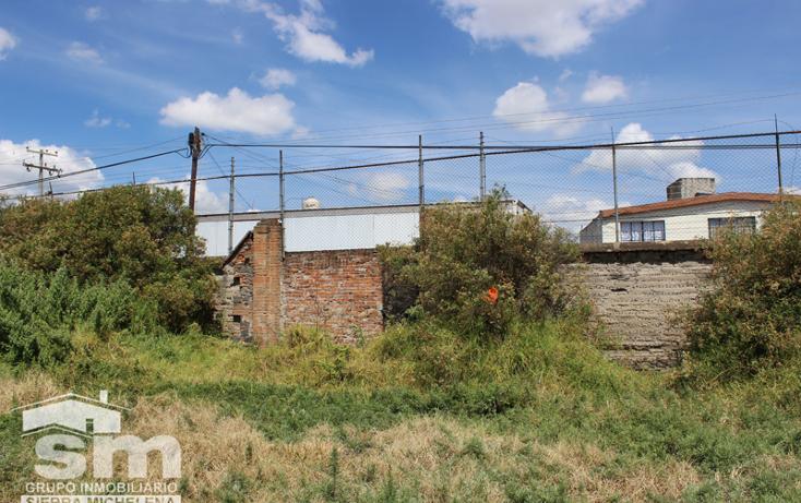 Foto de terreno comercial en renta en  , cuauhtémoc, puebla, puebla, 1684468 No. 06