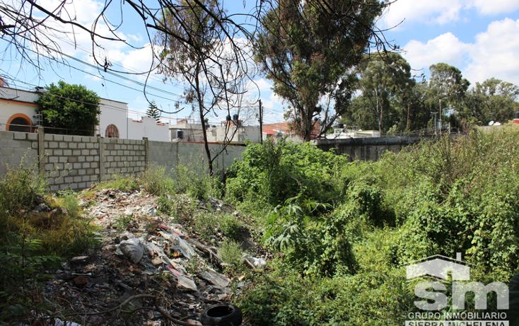 Foto de terreno comercial en renta en  , cuauhtémoc, puebla, puebla, 1684468 No. 09