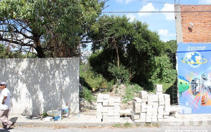 Foto de terreno comercial en renta en  , cuauhtémoc, puebla, puebla, 1684468 No. 10