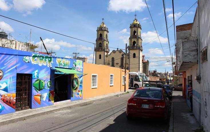 Foto de terreno comercial en renta en  , cuauhtémoc, puebla, puebla, 1684468 No. 11