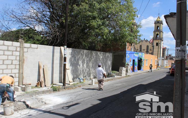 Foto de terreno comercial en renta en  , cuauhtémoc, puebla, puebla, 1684468 No. 12