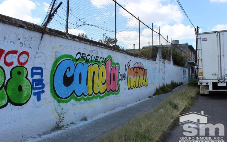 Foto de terreno comercial en renta en  , cuauhtémoc, puebla, puebla, 1684468 No. 13