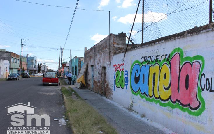 Foto de terreno comercial en renta en  , cuauhtémoc, puebla, puebla, 1684468 No. 15