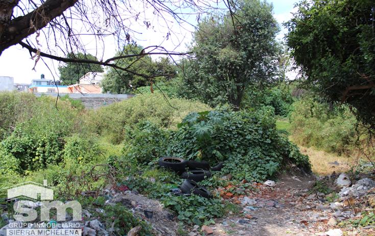 Foto de terreno comercial en venta en  , cuauhtémoc, puebla, puebla, 1790150 No. 04