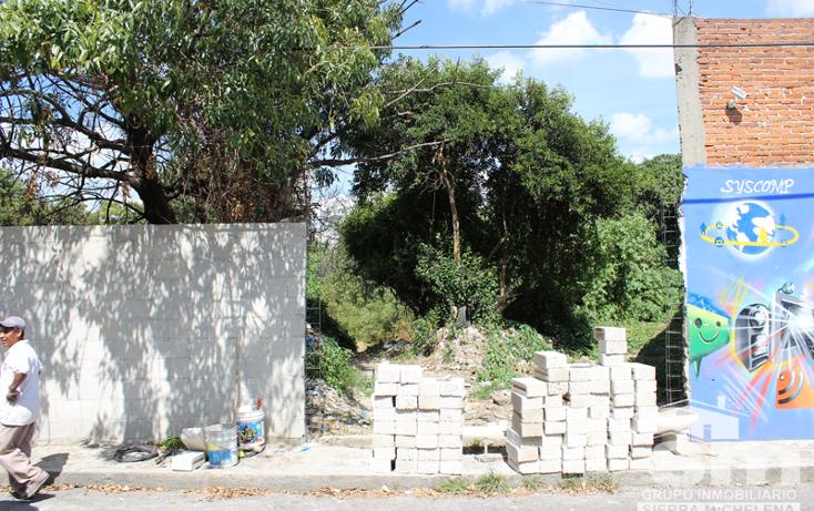 Foto de terreno comercial en venta en  , cuauhtémoc, puebla, puebla, 1790150 No. 11