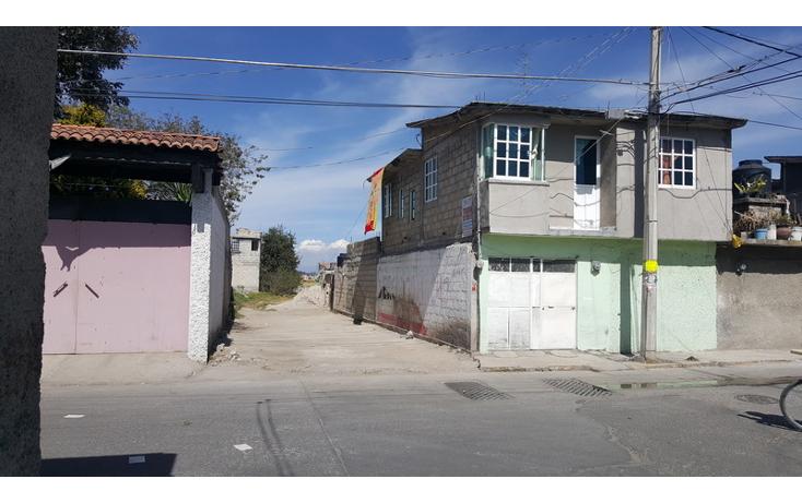 Foto de casa en venta en  , cuauht?moc, san antonio la isla, m?xico, 1543080 No. 01
