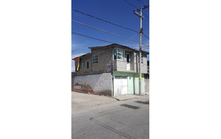Foto de casa en venta en  , cuauht?moc, san antonio la isla, m?xico, 1543080 No. 02