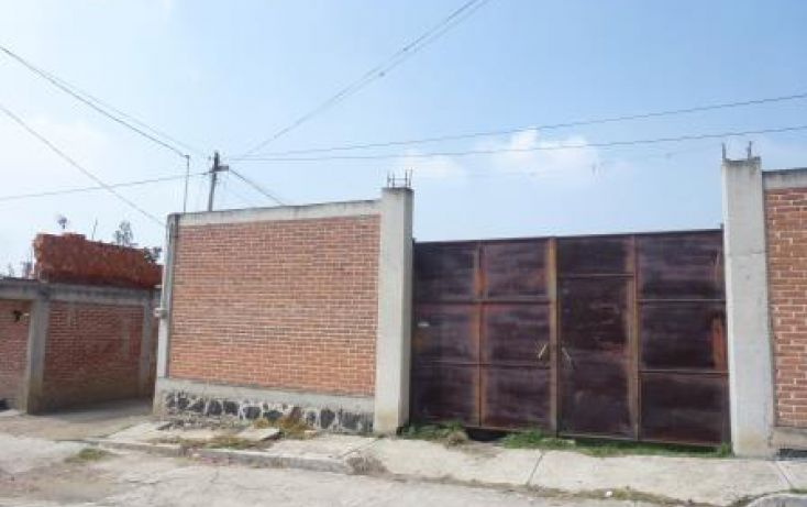 Foto de terreno habitacional en venta en cuauhtémoc, san martín cuautlalpan, chalco, estado de méxico, 1704990 no 01