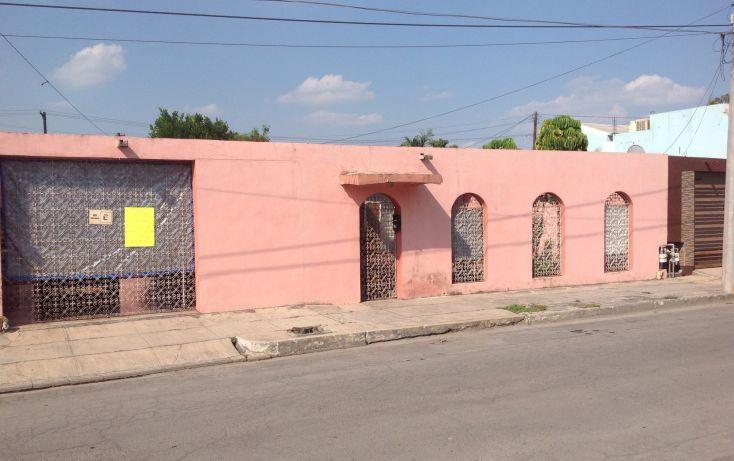 Foto de casa en venta en, cuauhtémoc, san nicolás de los garza, nuevo león, 1055845 no 01