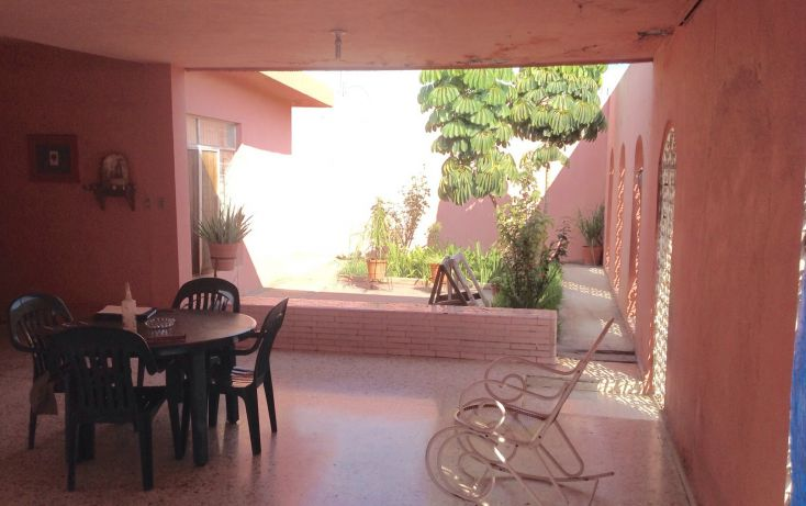 Foto de casa en venta en, cuauhtémoc, san nicolás de los garza, nuevo león, 1055845 no 05