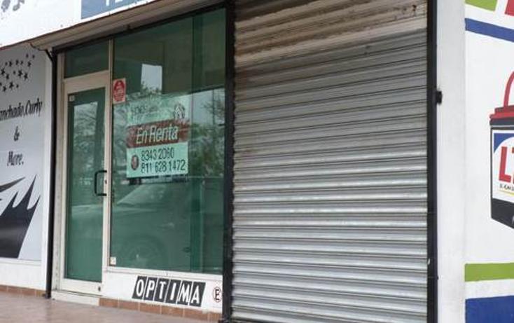 Foto de edificio en venta en  , cuauht?moc, san nicol?s de los garza, nuevo le?n, 1139993 No. 07