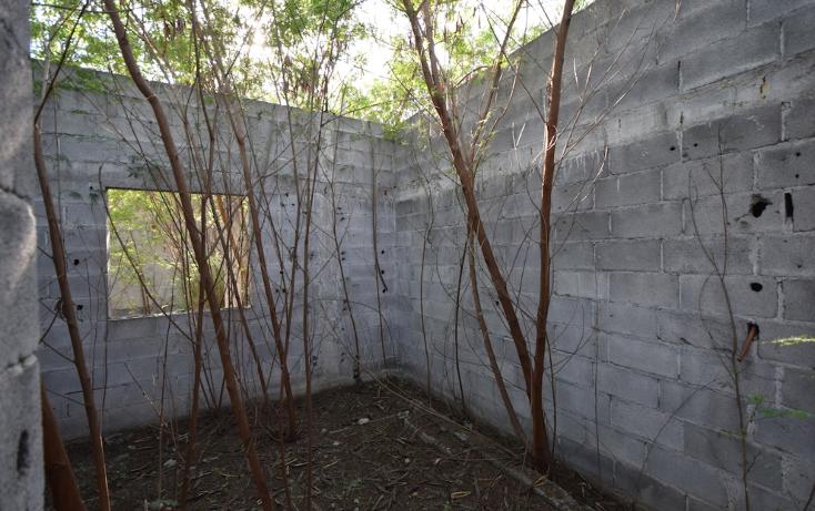 Foto de terreno habitacional en venta en  , cuauhtémoc, san nicolás de los garza, nuevo león, 1631540 No. 03