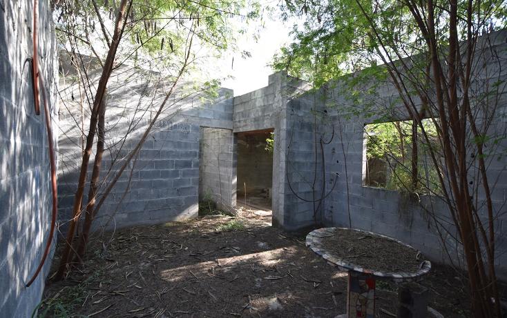 Foto de terreno habitacional en venta en  , cuauhtémoc, san nicolás de los garza, nuevo león, 1631540 No. 04