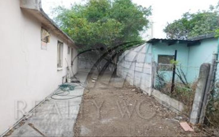 Foto de terreno habitacional en venta en  , cuauhtémoc, san nicolás de los garza, nuevo león, 1743619 No. 01
