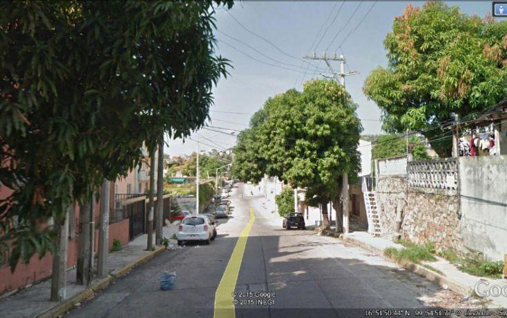 Foto de departamento en venta en cuauhtemoc, santa cruz, acapulco de juárez, guerrero, 1700538 no 03