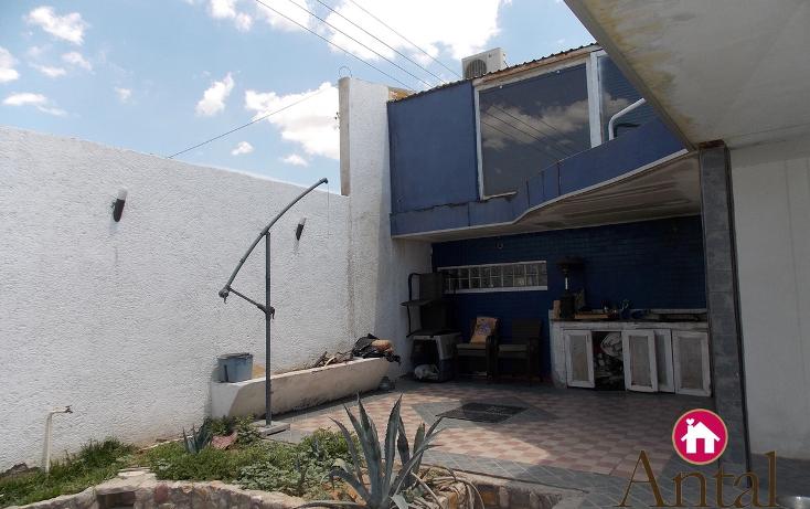 Foto de casa en venta en  , cuauht?moc sur, mexicali, baja california, 1873018 No. 10