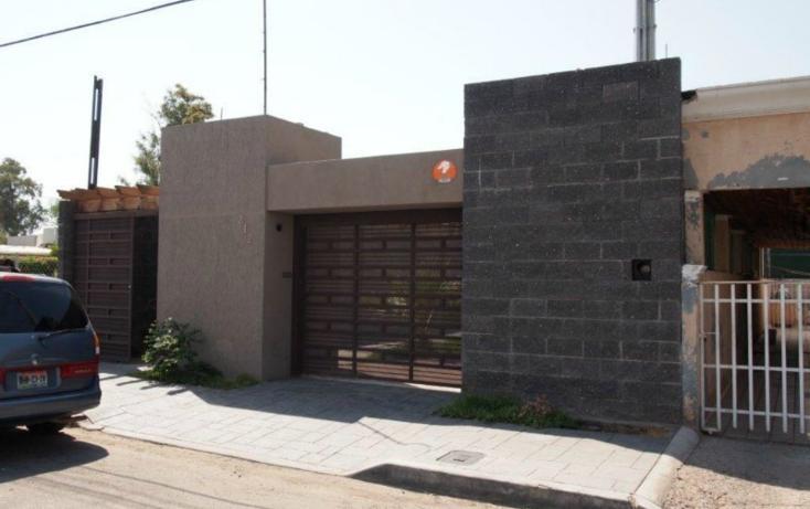 Foto de oficina en venta en  , cuauhtémoc sur, mexicali, baja california, 742487 No. 01