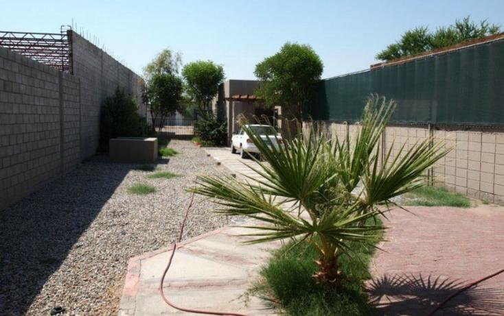 Foto de oficina en venta en  , cuauhtémoc sur, mexicali, baja california, 742487 No. 08