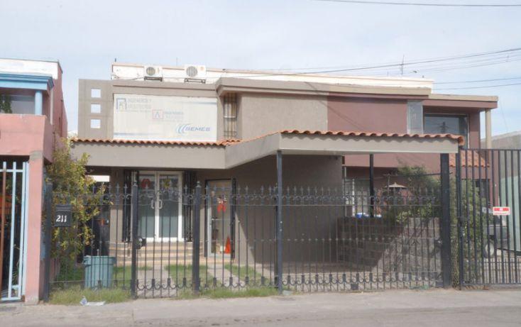 Foto de casa en venta en, cuauhtémoc sur, mexicali, baja california norte, 1525807 no 01